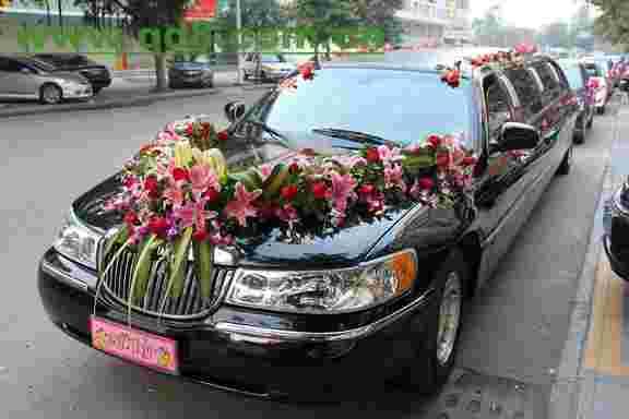 时尚摄影:摄像的车算婚车吗 婚车选择注意事项0