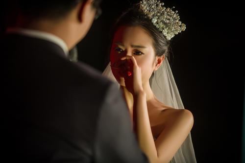 时尚婚礼:婚礼录像全程拍摄技巧 婚礼录像摆拍技巧0