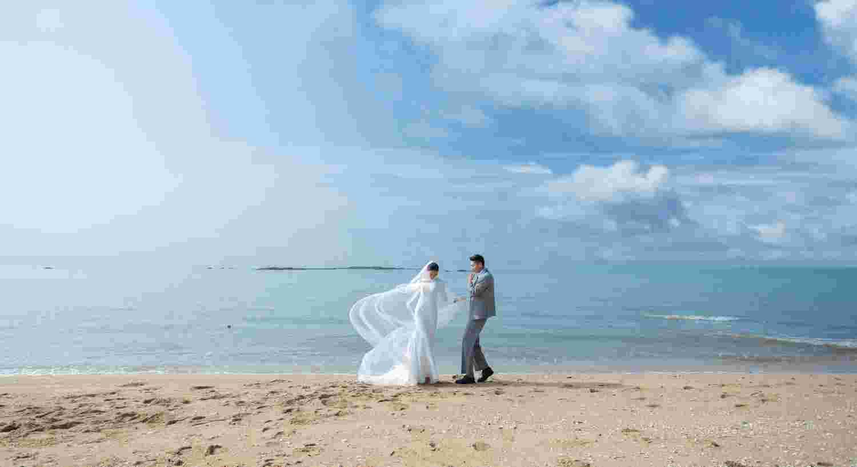 时尚摄影:婚纱照后期选片八不要 这八点一定要记住0