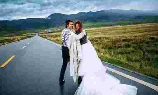 摄影技巧:拍婚纱照日期有讲究吗 拍婚纱照怎么选日期0