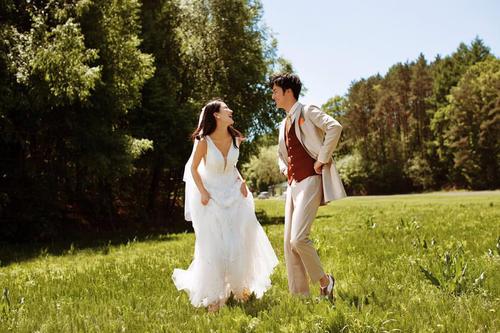 摄影资讯:婚纱照十大风格主题推荐 婚纱照主题风格大全0
