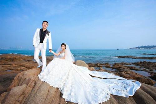 全球旅拍:青岛婚纱照哪里比较好 挑选影楼的经验分享0