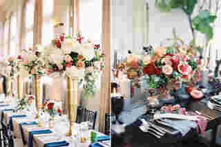 视觉摄影:婚庆公司收费标准多少