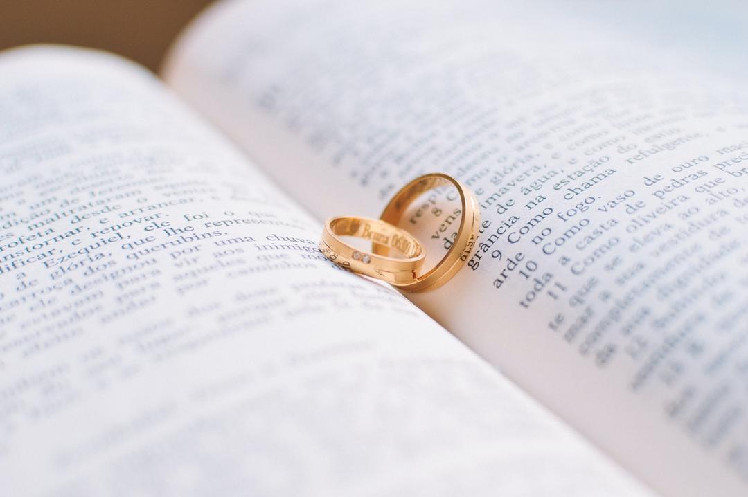 原野印象:2021领结婚证需要准备什么材料