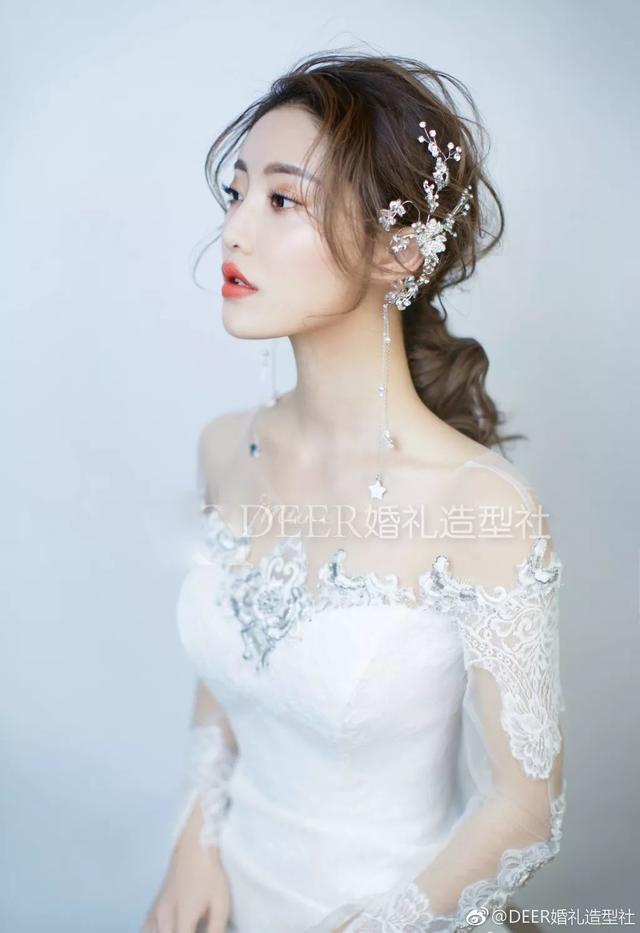 摄影百科:新娘跟妆怎么选?可不是光看客照就够了